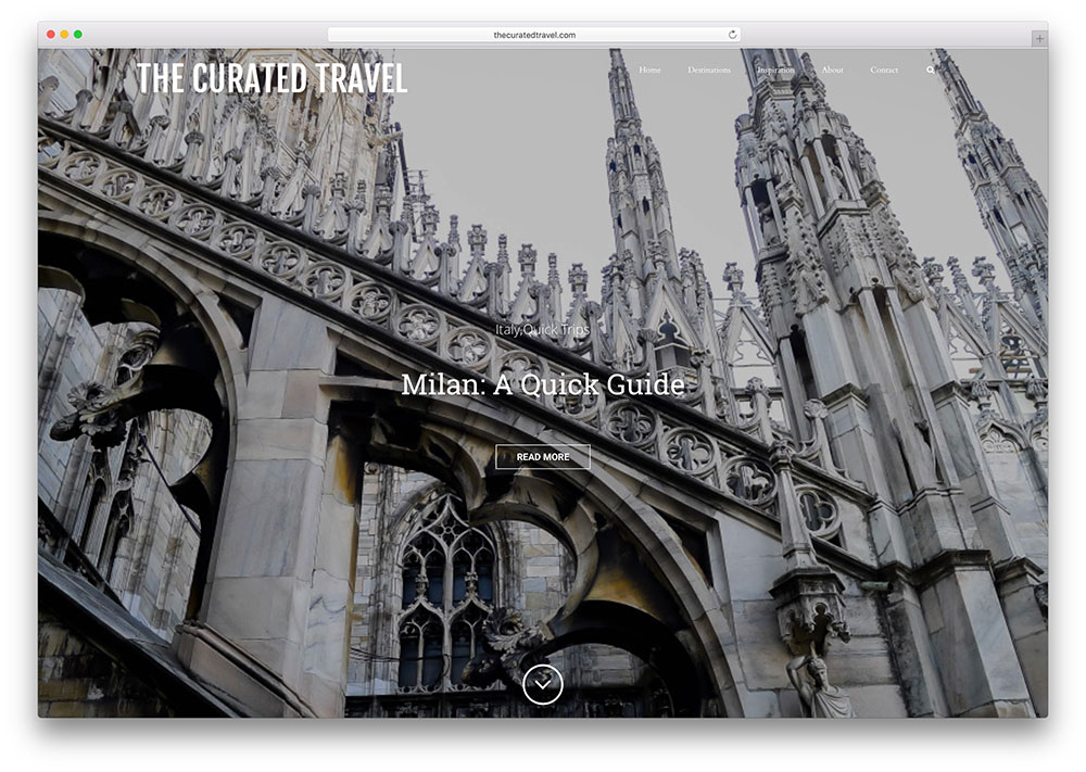 thecuratedtravel-travel-site-example-with-x-wordpress-theme