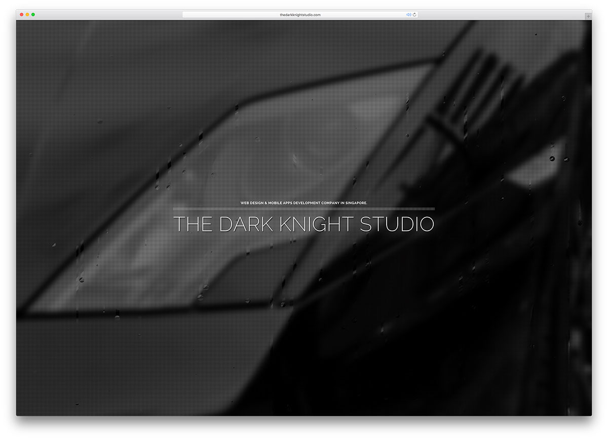 thedarkknightstudio-web-design-studio-website