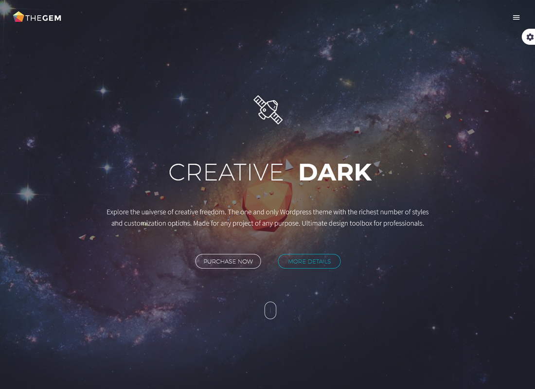 TheGem | Creative Multi-Purpose High-Performance WordPress Theme