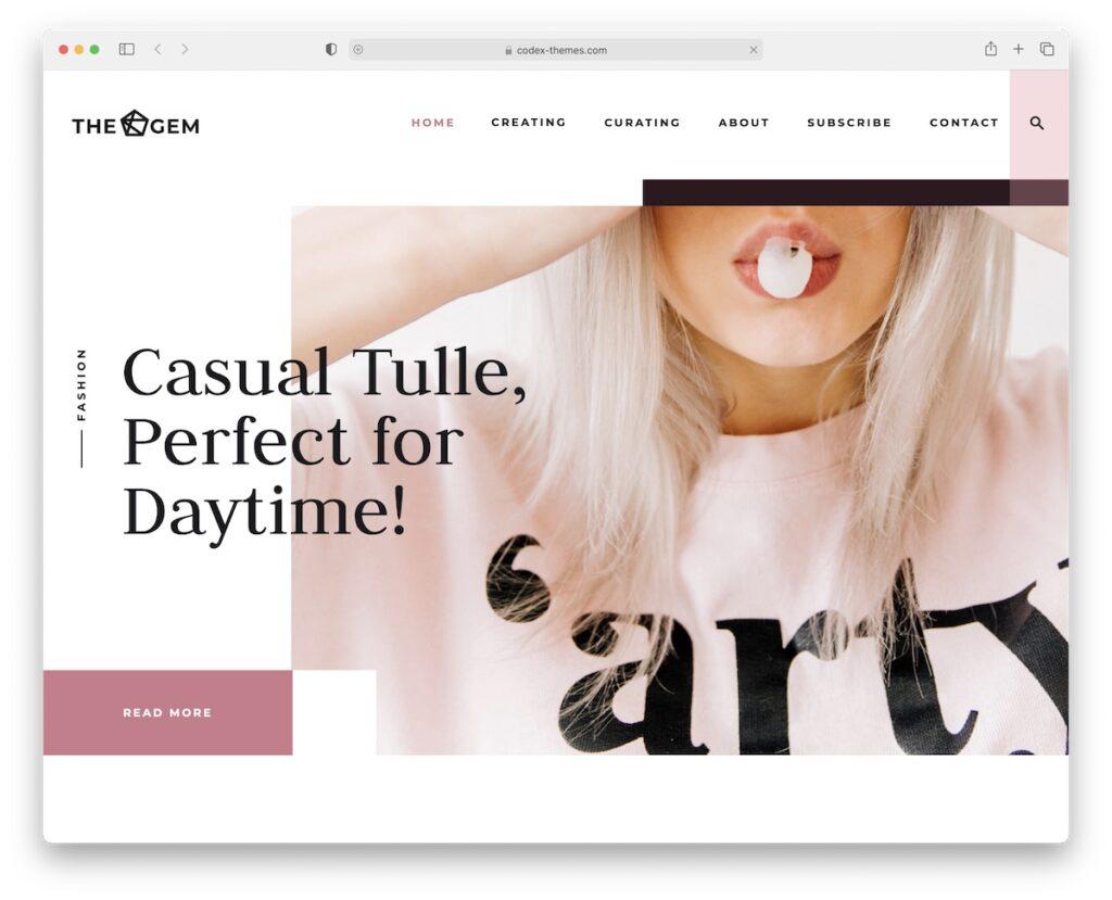 thegem fashion wordpress theme