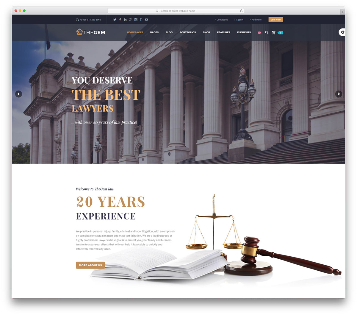 thegem-lawyers-theme-for-wordpress