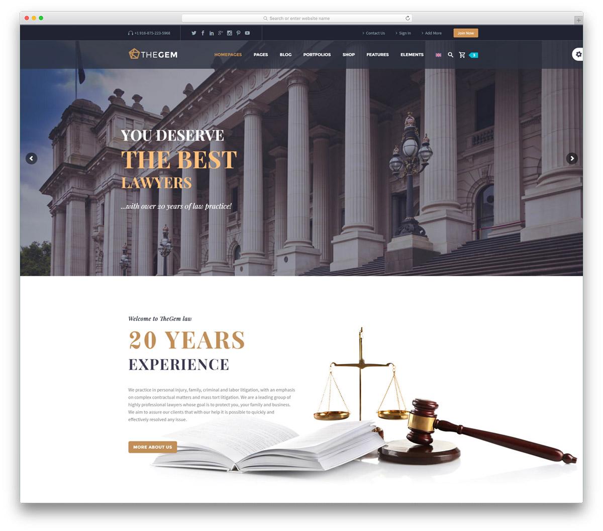 thegem-lawyers-theme-for-wordpress