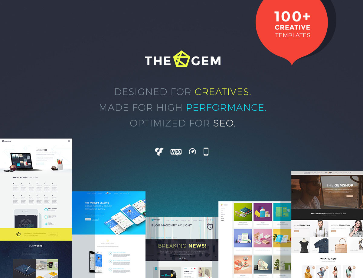 top most popular premium wordpress themes of colorlib thegem top 10 selling theme