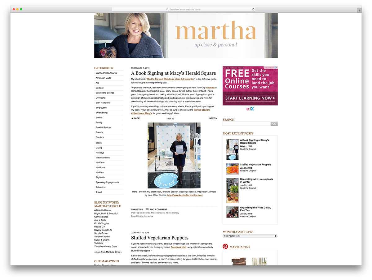 themarthablog-book-author-blog-with-wordpress