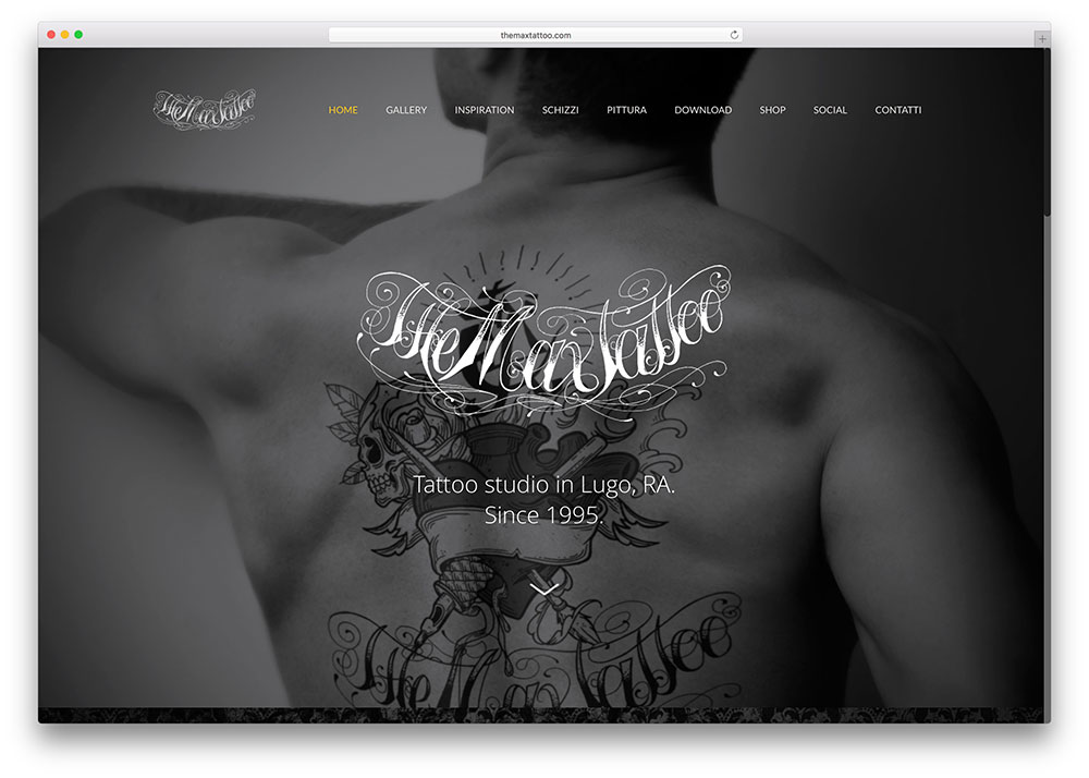 themaxtattoo-tatoo-studio-site-using-betheme