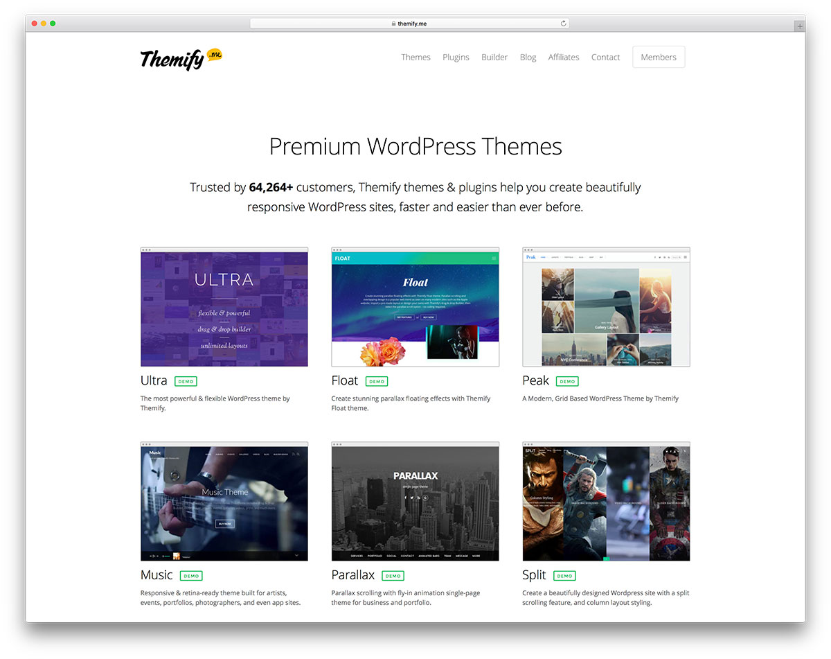 Themify coupon code get 20 off on themify themes colorlib themify coupon code get 20 off on themify themes fandeluxe Choice Image