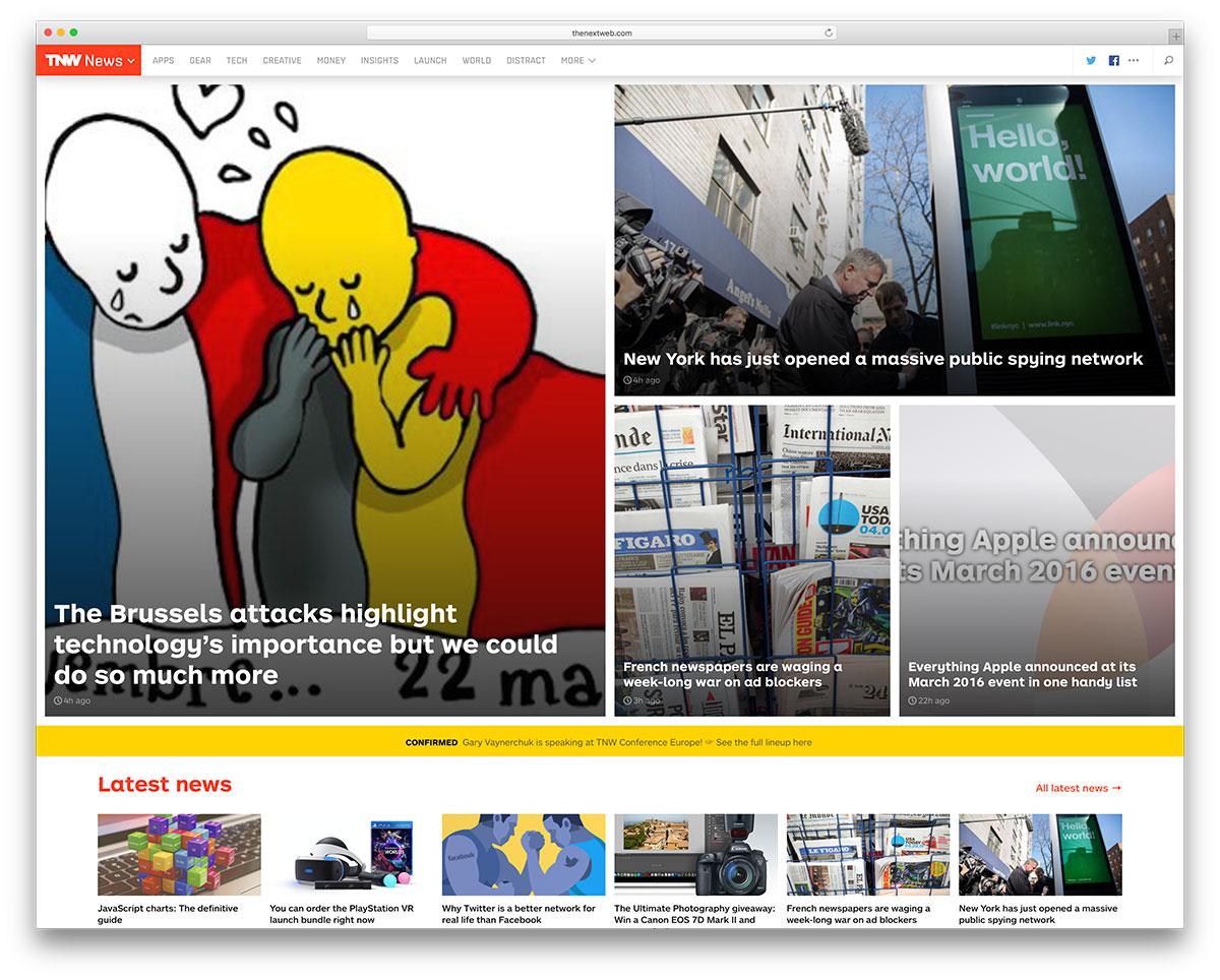 thenextweb-wordpress-tech-news-website-example