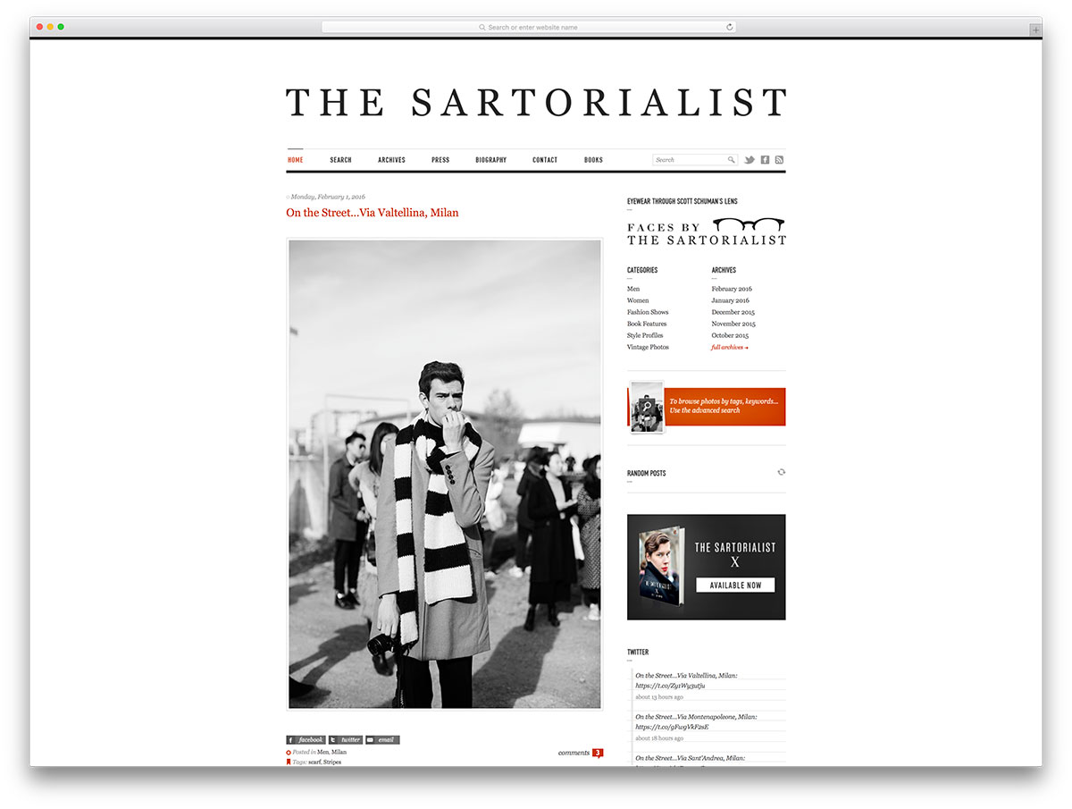 thesartorialist-minimal-fashion-blog