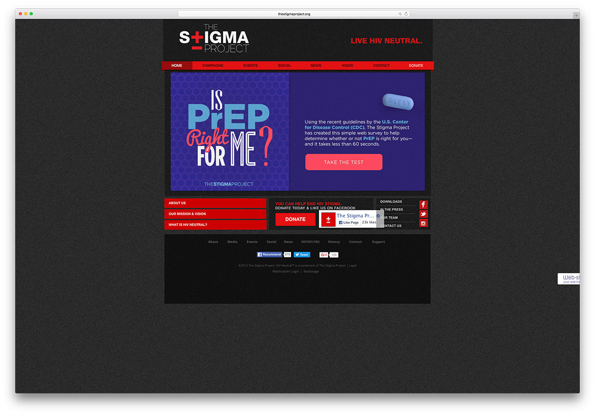 thestigmaproject-health-foundation-site-with-wix