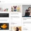 20 Best Three Column WordPress Themes for Magazine, Corporate and Other Beautiful and Responsive Websites  2014