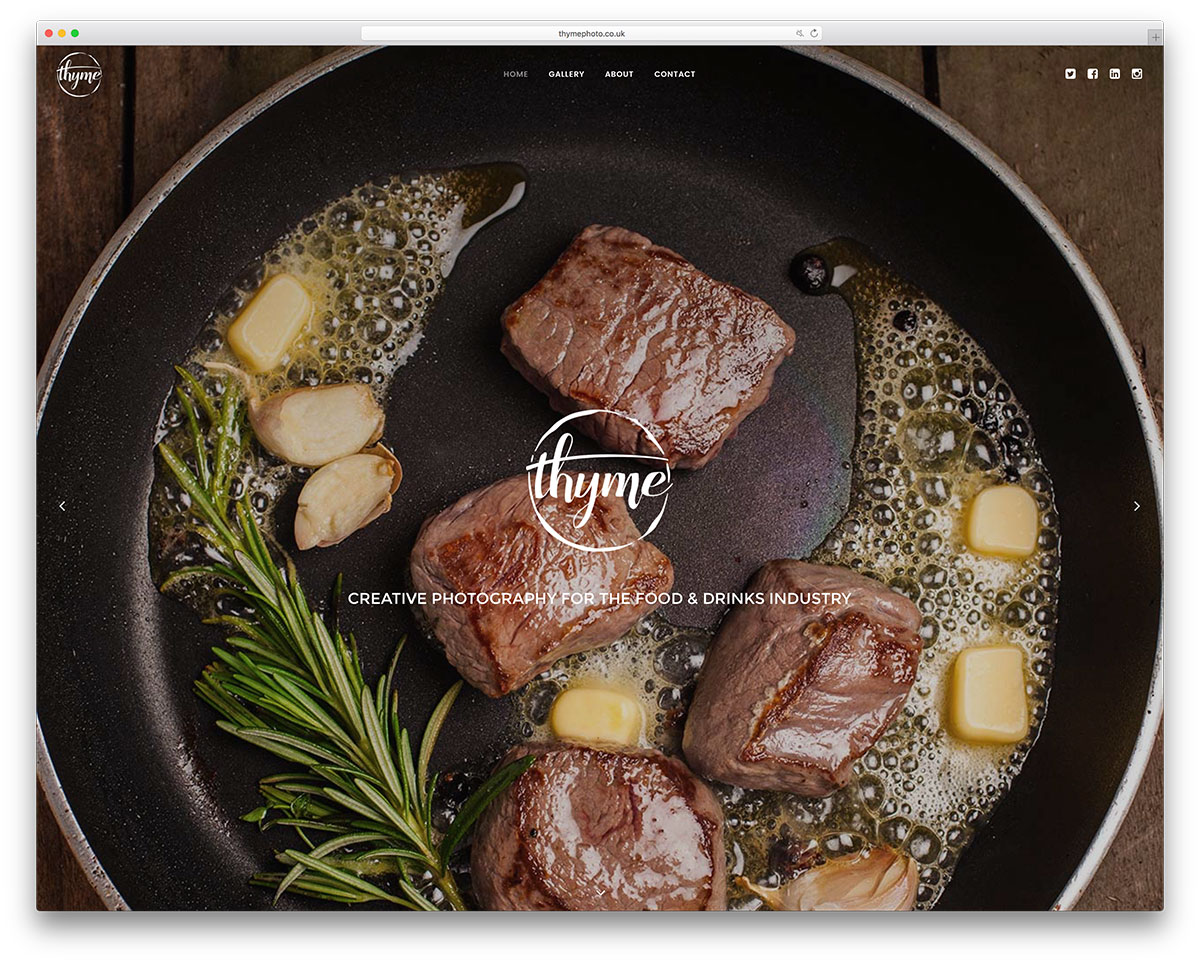 thymephoto-food-photography-website