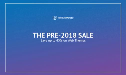 Tm Pre 2018 Sale
