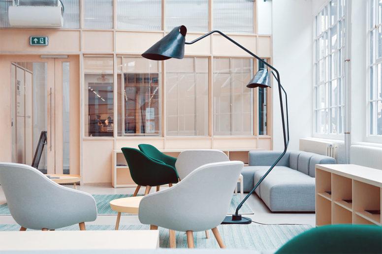 Interior And Exterior Design WordPress Themes