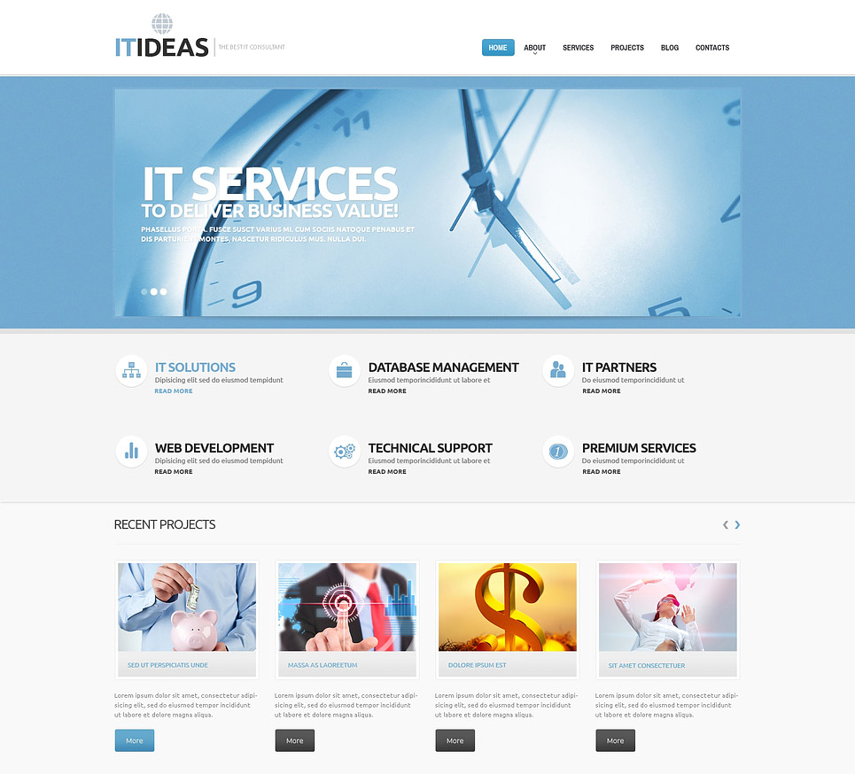 Perk Up Your Website 20 Top Performing Wordpress Themes Of Past