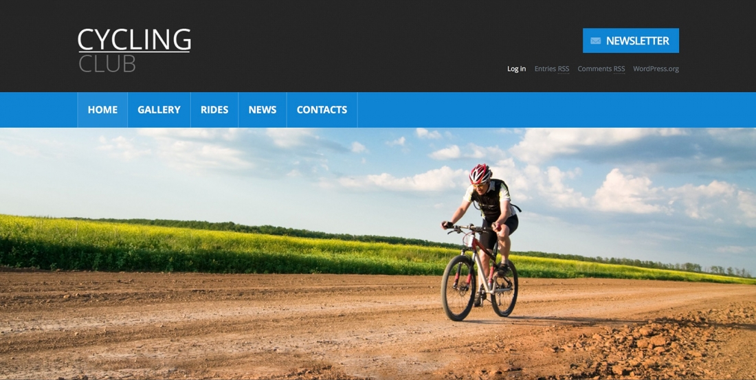 Top 50 Sport WordPress Themes for Every Sport 2014
