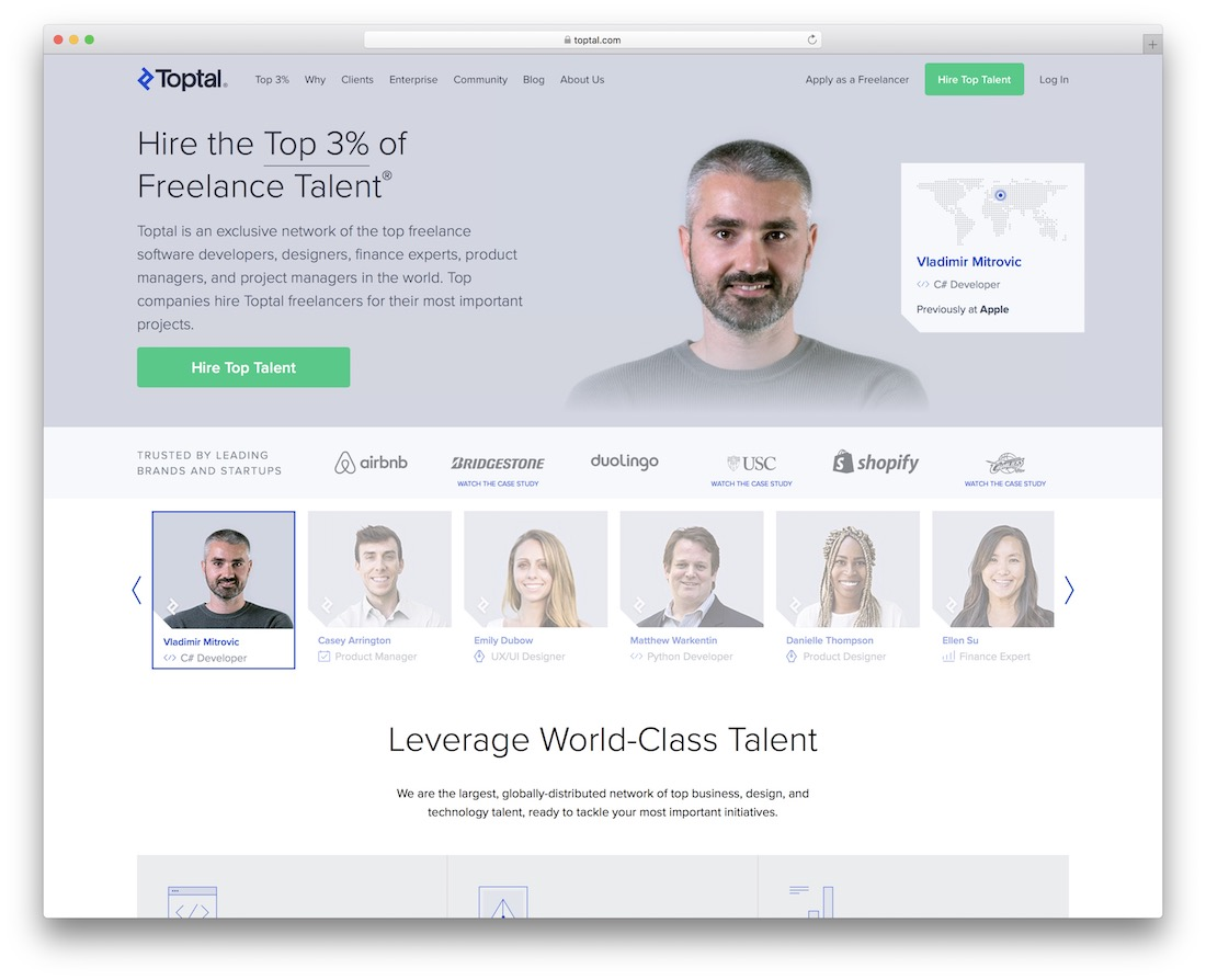 toptal free productivity tool
