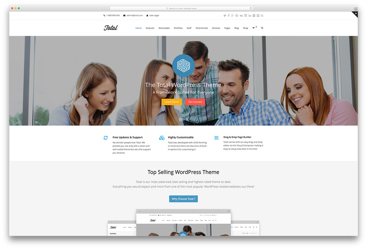 total-popular-multipurpose-corprate-theme