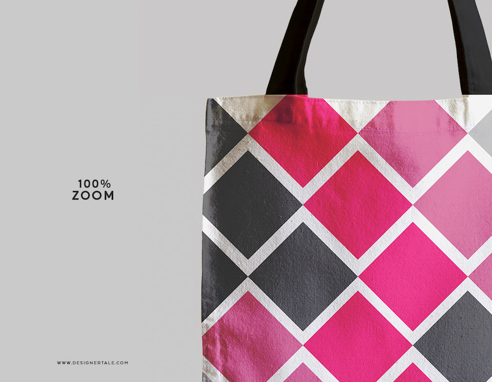 tote bag psd download free