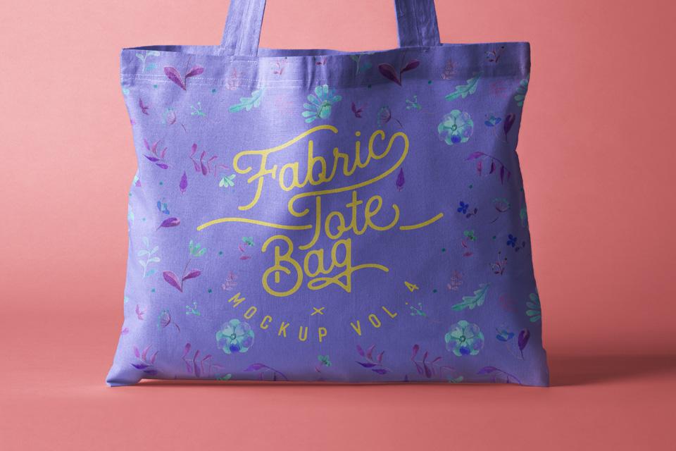 7376c453 18 Best Tote Bag Mockups You Should Grab ASAP 2019 - Colorlib