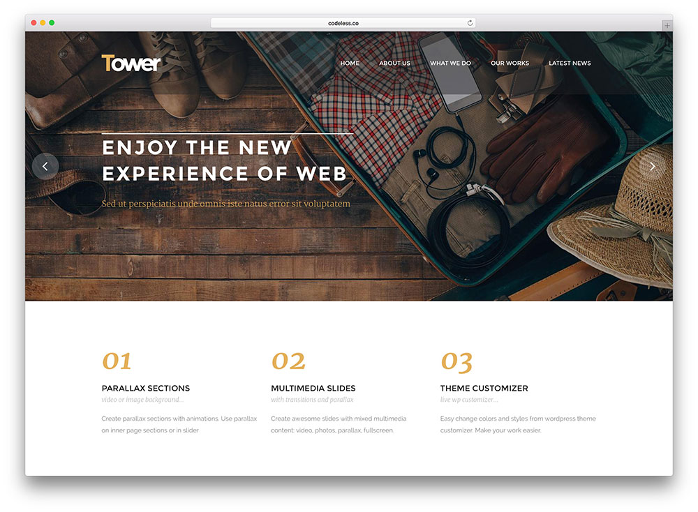 tower-beautiful-wordpress-business-theme
