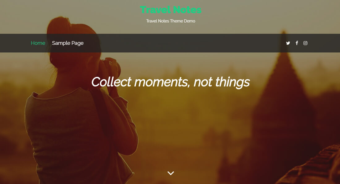 travel-notes