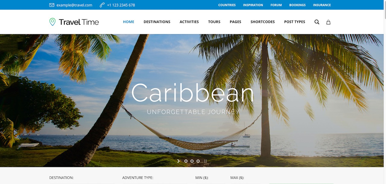 travel-time-tour-hotel-vacation-travel-wordpress-theme-CL