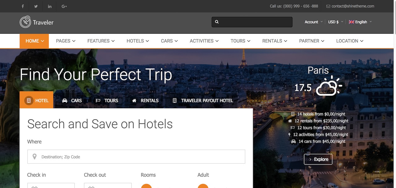 traveler-traveltourbooking-wordpress-theme-CL