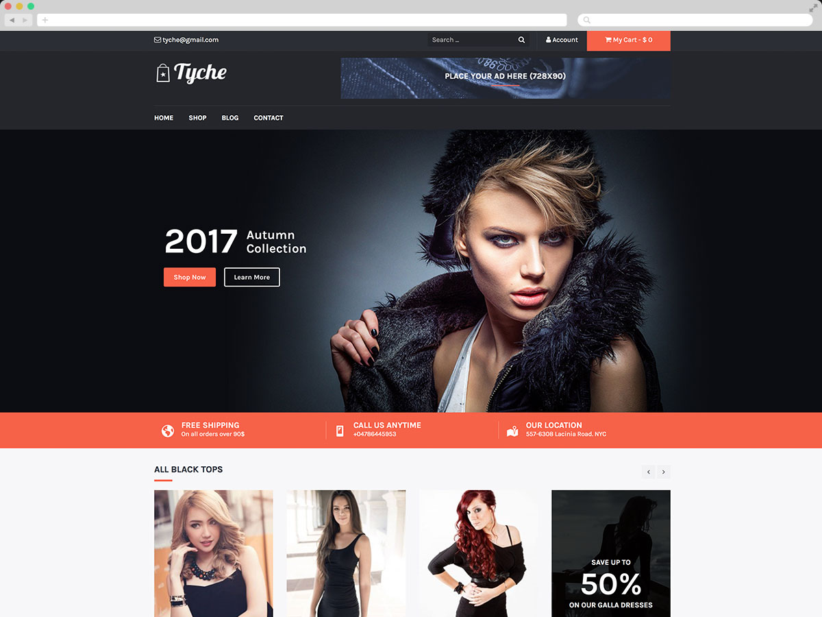 tyche-browser
