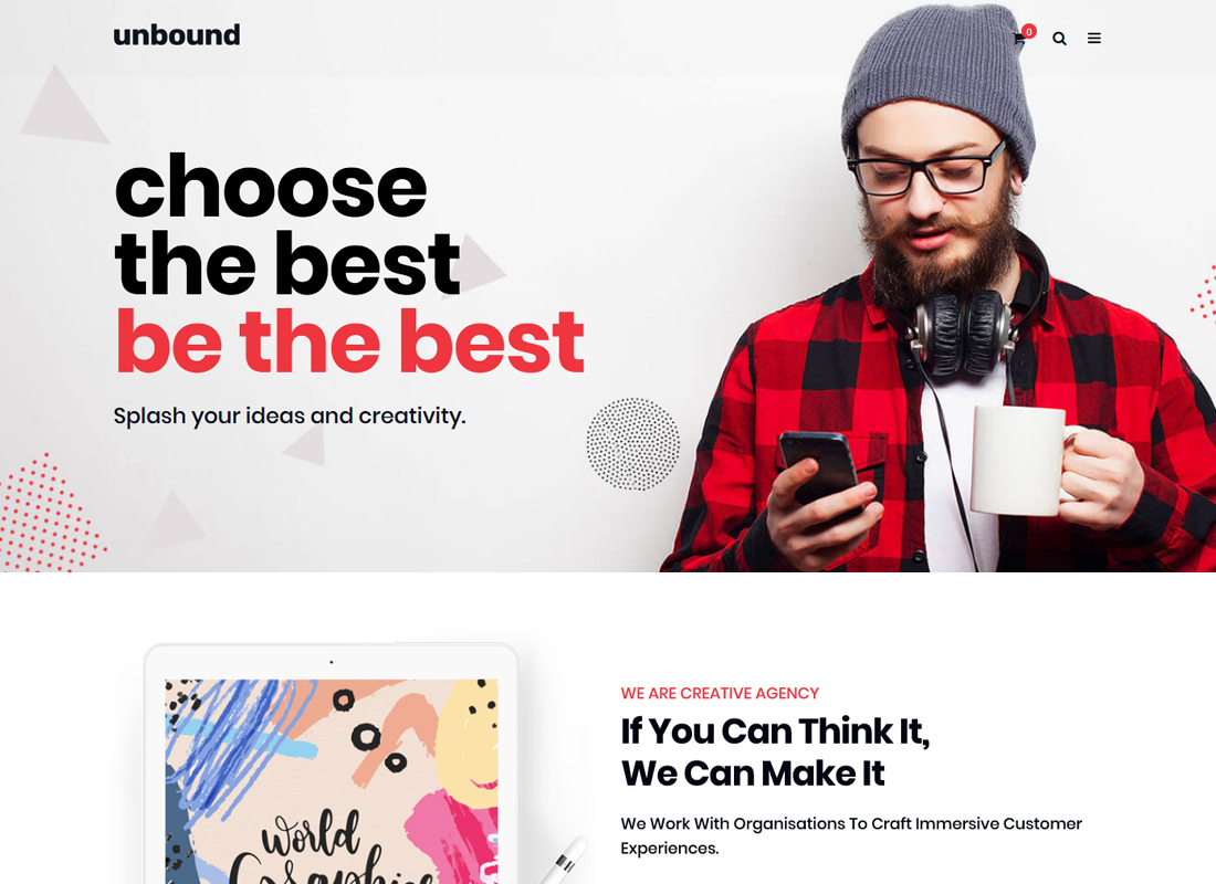 unbound-business-agency-multipurpose-theme