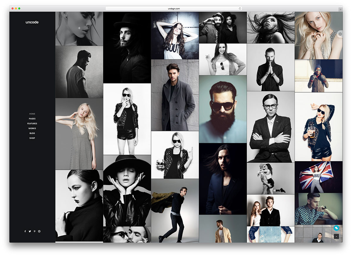 uncode-fullscreen-photography-theme