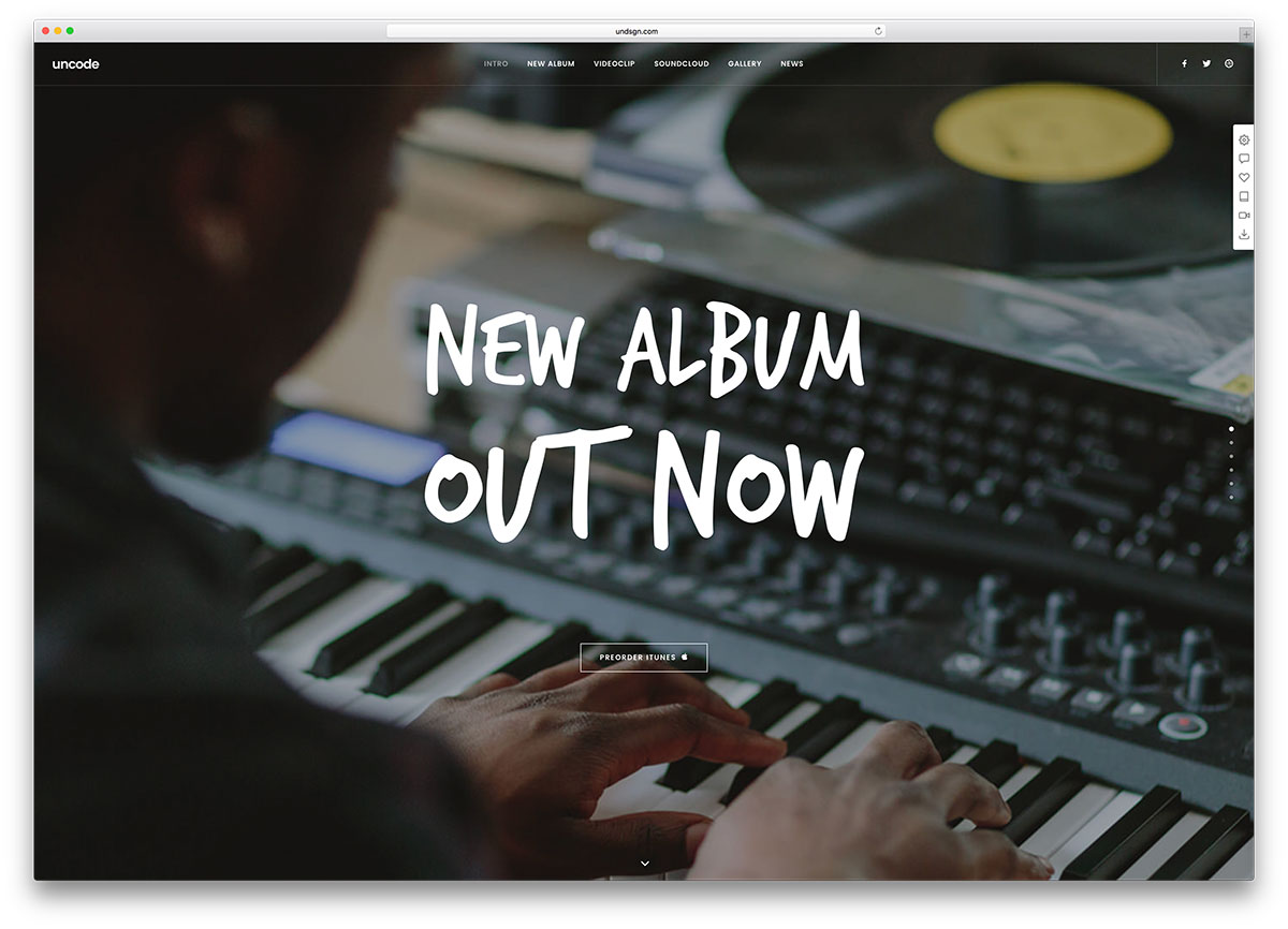 uncode-music-wordpress-website-template