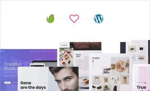 Wordpress Annuals Envato Elements