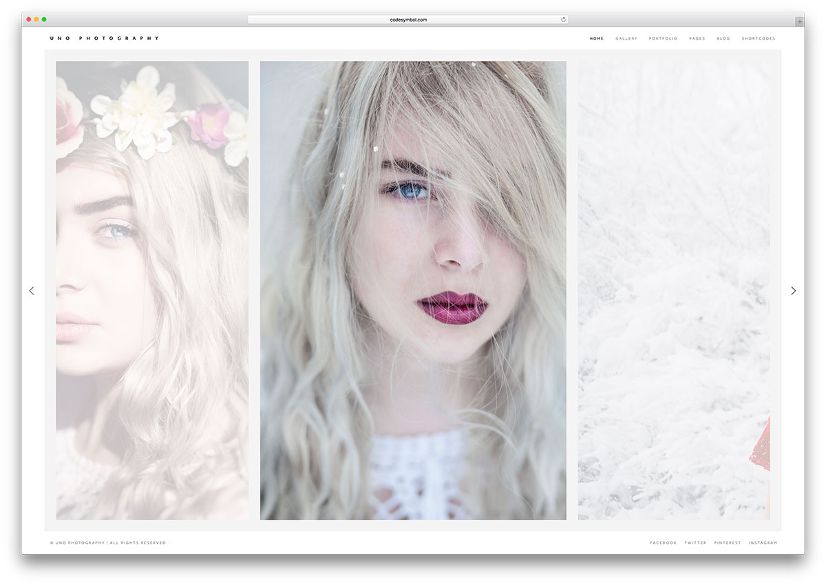 uno-light-photography-gallery-html-website-template