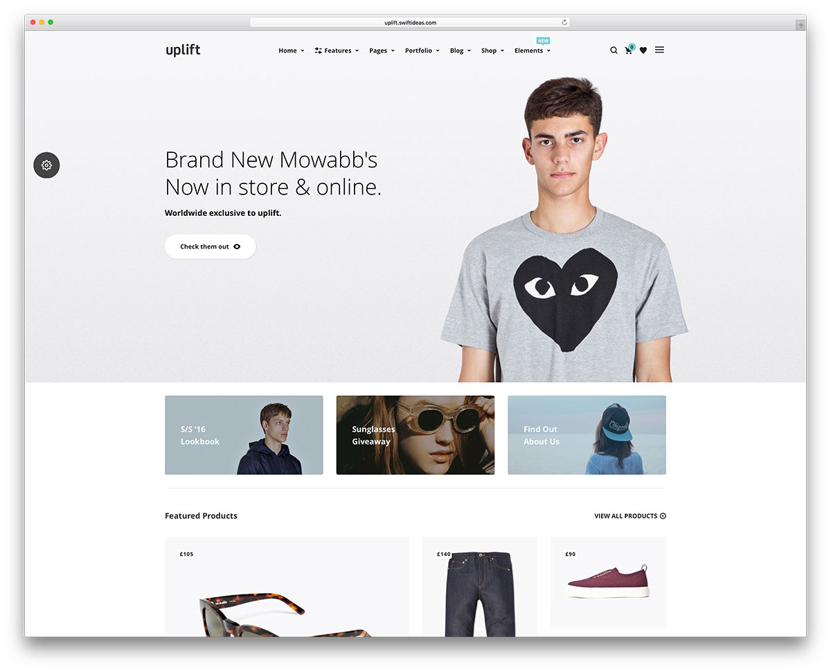 uplfit-ecommerce-website-template