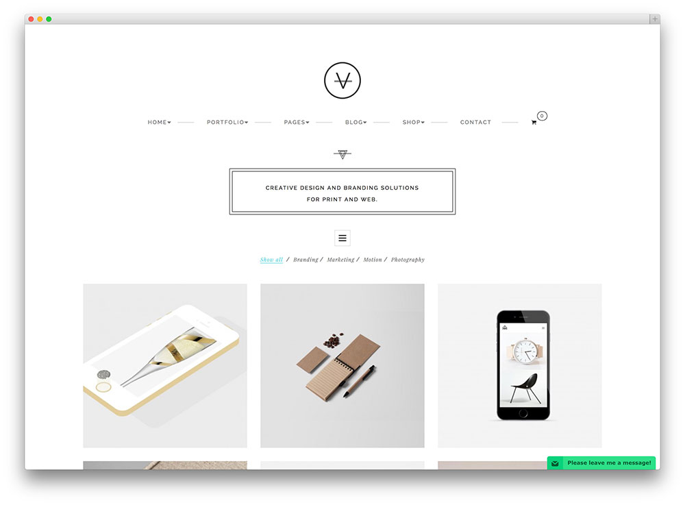 20  modern  u0026 creative wordpress themes 2016
