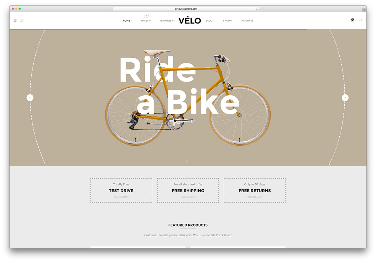 velo-bike-store-ecommerce-theme