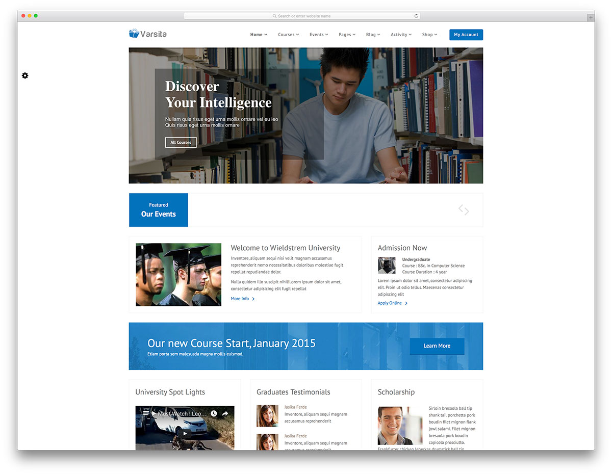 versita-minimanl-education-wordpress-theme