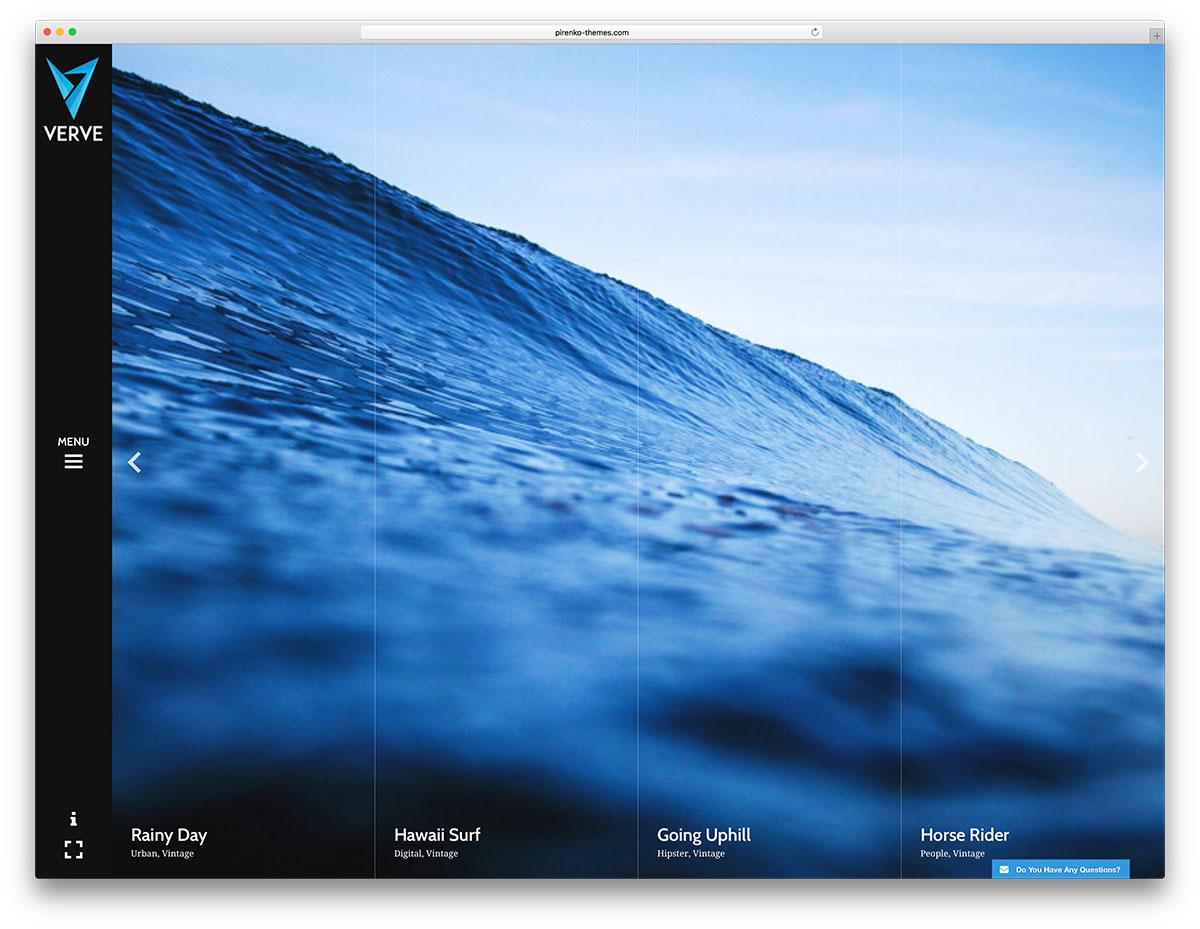 verve-fullscreen-portfolio-website-template