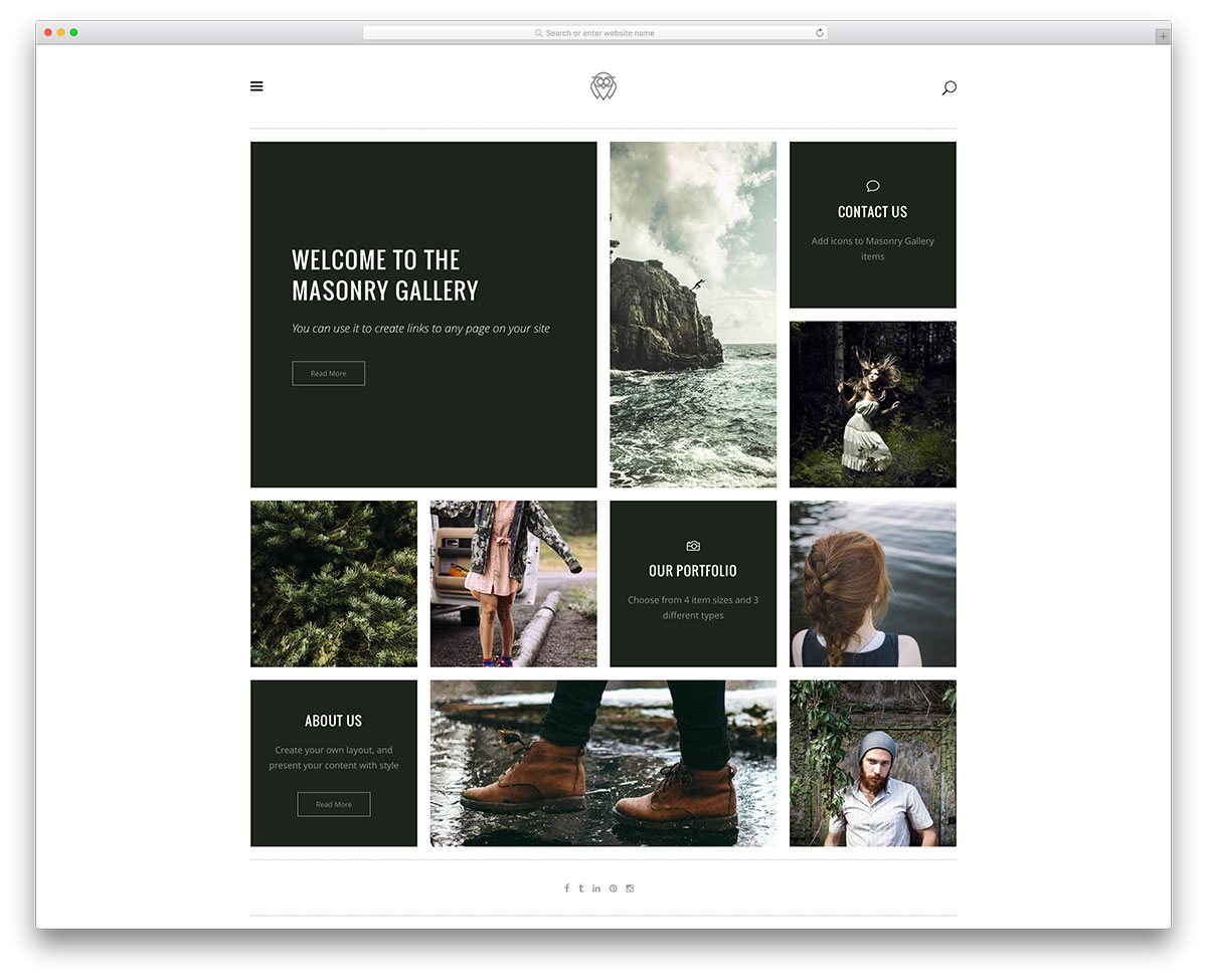 vigor-classic-looking-portfolio-theme