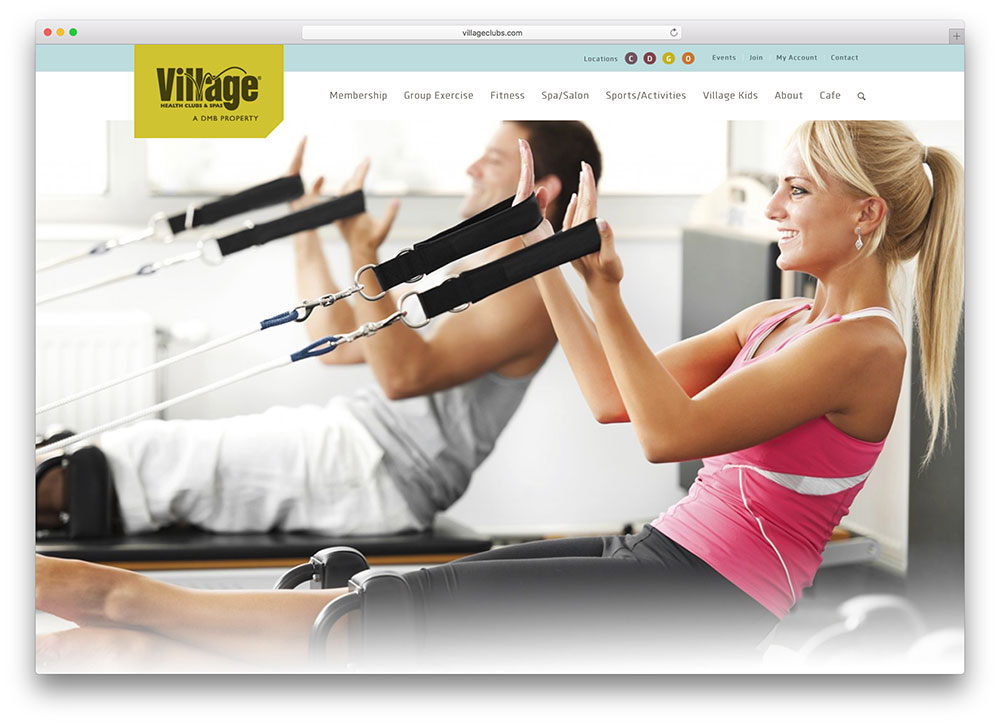 villageclubs-fullscreen-fitness-site-with-enfold-theme