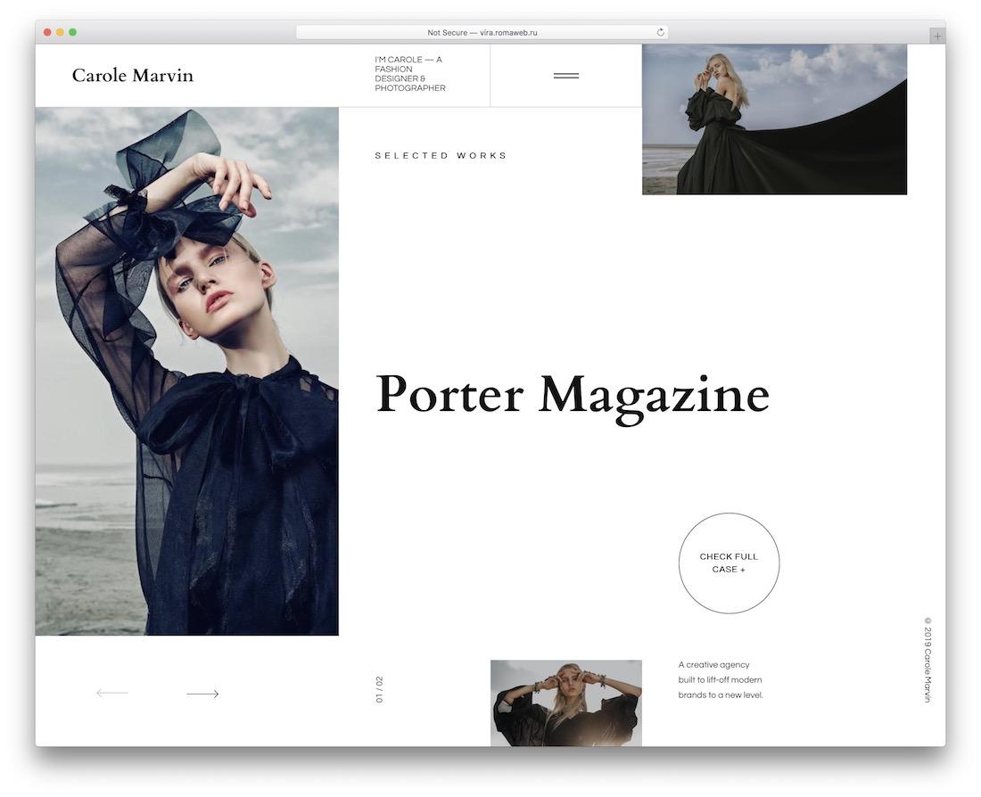 vira wordpress gallery theme