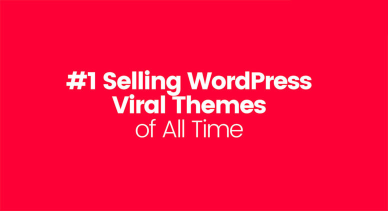 20 Most Popular Viral Magazine WordPress Themes 2018