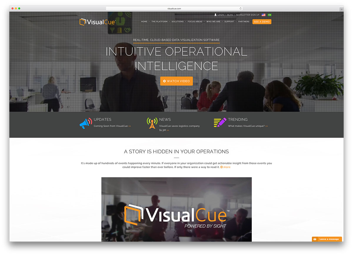 visualcue-it-company-site-using-brooklyn-theme
