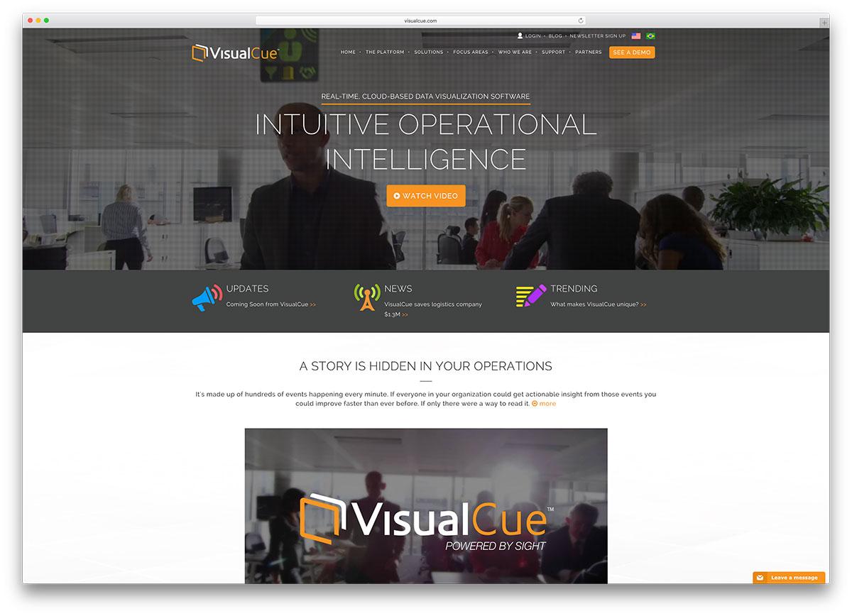 visualcue-it-company-site-using-brooklyn-theme