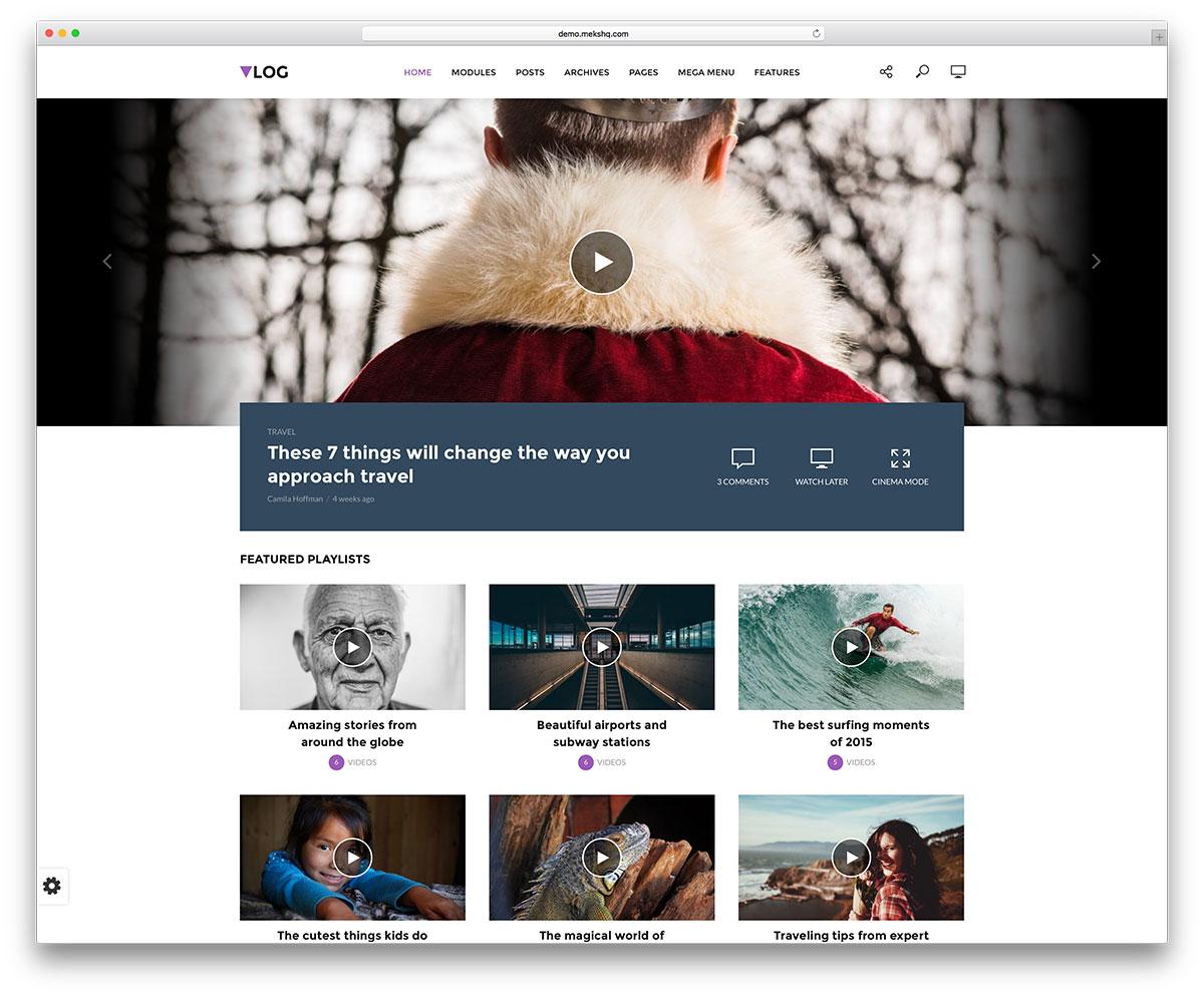 vlog-creative-video-blog-wordpress-website-template