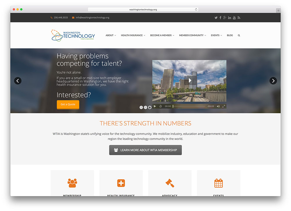 washingtontechnology-insurance-company-site-example-total