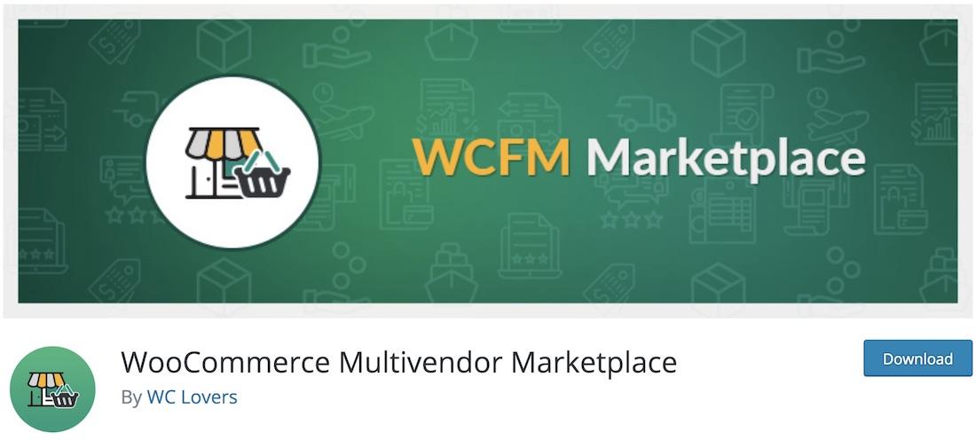 wc multivendor marketplace woocommerce plugin