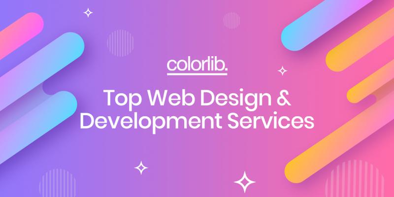 Top Website Design & Development Services