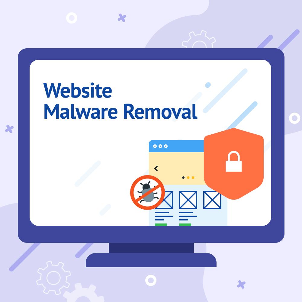 Website Malware Removal Service