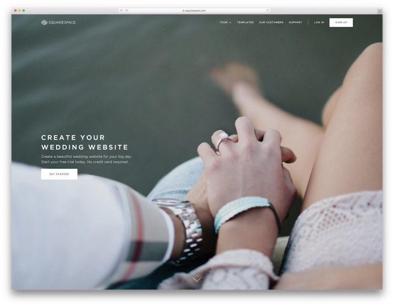 Wedding Website Builders